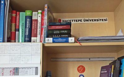 Hukuk Dersleri Çalışma Tavsiyeleri, Çalışma Süreci Organizasyonu